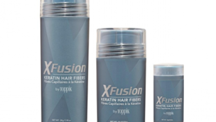 A complete review on XFusion Keratin Hair Fibers
