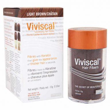 Viviscal Hair Fiber Reviews