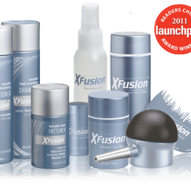 XFusion Hair Fibers: What Makes It Different?
